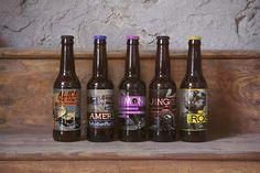Beer | Bottle Multi Mockup by PereEsquerrà on Creative Market