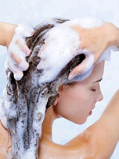 10 Things You Didn't Know About Shampoo