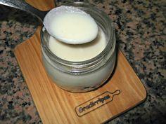 Manteiga de Côco -