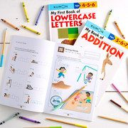 Take a look at the Kumon Publishing event on #zulily today!