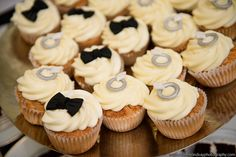 Maryland #Wedding #cupcakes, via Flickr
