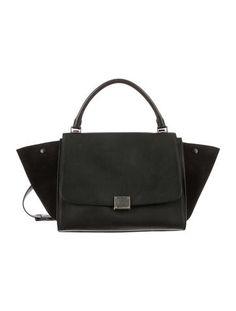 Céline Trapeze Bag