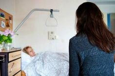 Voorlichting mantelzorg kan beter; oa over mantelzorgcompliment