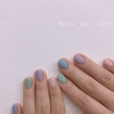 Dream Nails, Love Nails, My Nails, Shellac Nails, Nail Manicure, Acrylic Nails, Minimalist Nails, Kawaii Nails, Happy Nails