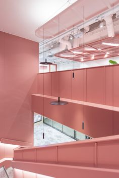 FRAME | Ruby Acoustic Baffles, Movable Partition, Used Lockers, Clean Desk, Timber Ceiling, Cafe Seating, Colorful Frames, Timber Table, Traditional Office