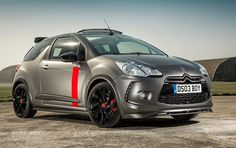 Citroen Prices Cabrio Racing in Britain, Limits Deliveries to 10 Units Car Images, Car Pictures, Ds3 Citroen, Convertible, Car Mods, Car Wallpapers, Hot Cars, Motor Car, Cars Motorcycles