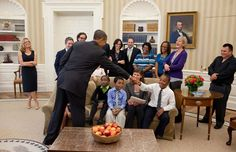 President Obama hosts the Annual White House Science Fair and celebrate the student winners of a broad range of science, technology, engineering and math (STEM) competitions from across the country. Education System, Higher Education, Prison, White House Tour, Childhood Obesity, Military Spouse, Science Fair, Student Loans, Barack Obama