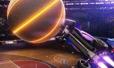 """Rocket League : le mode """"Panier"""" est disponible sur Xbox One PC et PS4"""
