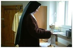 Poor Clare Nuns of Perpetual Adoration - Pniewy