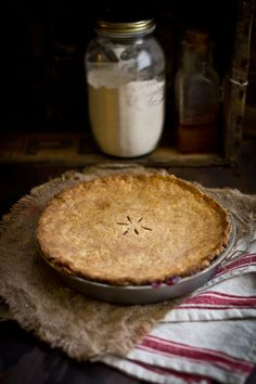 the best....homemade pie