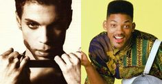 MTV accidentally played Fresh Prince music video during their tribute to Prince
