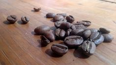 Cafés Méo - Grains de café