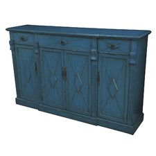 Annecy Sideboard