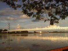 Puente Bruzual (estados Barinas y Apure Venezuela)