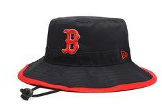 42f1c033fa9 MLB BUCKET New Era Boston Red Sox Fisherman Caps 014 Mlb Red Sox