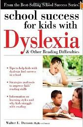 School Success for Kids with Dyslexia and Other Reading Difficulties (eBook) Dyslexia Activities, Dyslexia Strategies, Learning Disabilities, Dyslexia Teaching, Grammar Activities, Homeschooling Resources, Math Games, Teacher Resources, Kids Reading