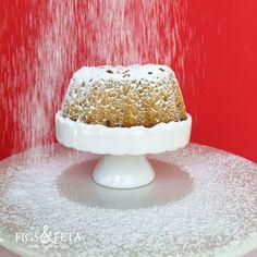 Fanouropita Cake | figsandfeta.com