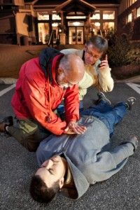 First Aid Basics: How to Perform CPR