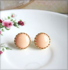 Earrings,Supply all kinds of costume jewelry earrings, vintage earrings, cheap fashion earrings at Cost21.com