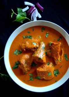 Malvani Fish Curry !