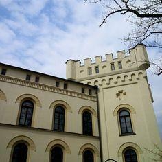 #żywiec #castle #building #architecture #sky | Żywiec, Poland