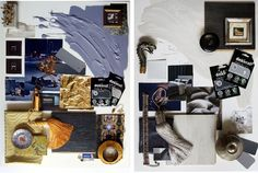 MOODBOARD - LIVING ROOM & BEDROOM - QUICK-STEP   PROJECT PANI TO POTRAFI