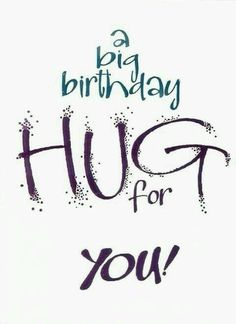The Best Happy Birthday Memes - Happy Birthday Funny - Funny Birthday meme - - Happy birthday pictures for husband. This birthday image for hubby readsA big birthday hug for you! The post The Best Happy Birthday Memes appeared first on Gag Dad. Birthday Hug, Happy Birthday My Love, Happy Birthday Pictures, Birthday Wishes Quotes, Happy Birthday Messages, Happy Birthday Greetings, Funny Birthday, Happy Birthday Girlfriend, Birthday Wishes For Him
