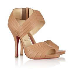 louboutin copy shoes - Christian louboutin on Pinterest | Pumps, Platform Pumps and ...