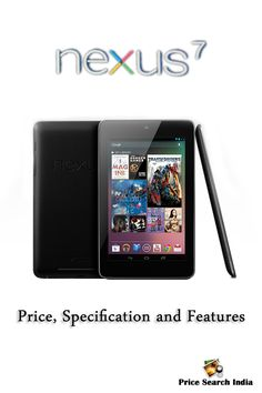 Hey Guys, Google Nexus 7 (2012 model) gets a price drop, now starts at Rs 9,999. Remained with us for more details.