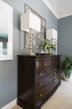 Designer Dressers For Bedroom Bedroom dresser lamp art
