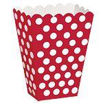 Rot Gepunktete Popcorn Boxen - Party City http://www.partycity.de/themen/partyzubehoer-rot.aspx