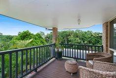 214 Darlington Drive, Banora Point, NSW 2486 Garden Bridge, Townhouse, Property For Sale, Villa, Deck, Real Estate, Outdoor Structures, Homes, Outdoor Decor