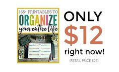 This Organized Life Limited Time Offer