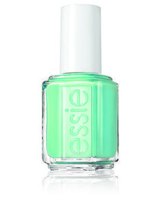 Essie Turquoise & Caicos Nail Polish #covetme #essie