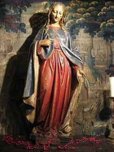 a-beautiful-17th-century-oak-and-polychromed-sculpture-of-mary-magdalene-circa-1620-755-1.JPG 480×640 pixels