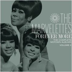 THE MARVELETTES Forever More - Complete Motown Albums Vol 2 4x CD RARE SOUL R
