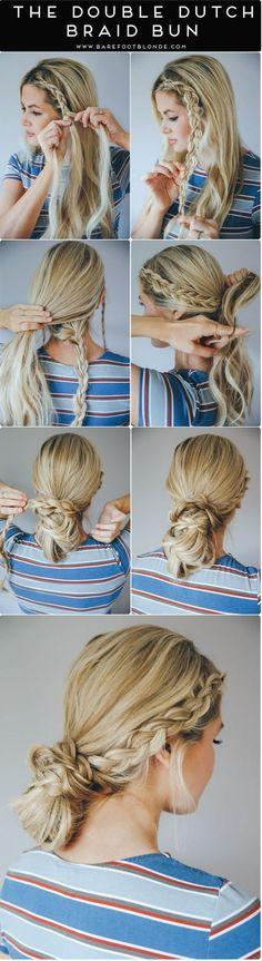 Neem een kijkje op de beste kapseltrends in de foto's hieronder en krijg ideeën voor uw fotografie!!! 30 Best Braided Hairstyles That Turn Heads – Page 2 of 5 – Trend To Wear Image source