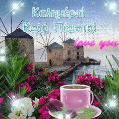 Good Morning, Thursday, Flower, Coat, Buen Dia, Sewing Coat, Bonjour, Peacoats, Good Morning Wishes