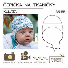 Baby Turban, Crochet Hats, Sewing, Children, Fabric, Handmade, Babies, Patterns, Technology