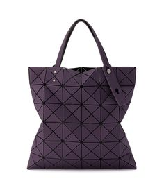LUCENT TWILL|TOTE BAG|BAO BAO ISSEY MIYAKE 公式サイト Crazy Outfits, Issey Miyake, Wearing Black, Dior, Packaging, Candy, Tote Bag, Website, How To Wear
