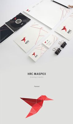 HRC Maspex Branding