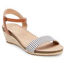 Target Eve sandal