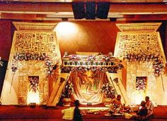 egyptian theme event | EGYPTIAN THEME: A 3D (Dinaz Chenai) Creation.