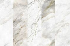 White marble textures by dotstudio on @creativemarket