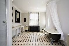 old style bathrooms - Google Search