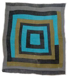 Quilty Pleasures – Gee's Bend Quilts