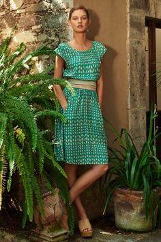 Maeve Evaline Dress #AnthroFave