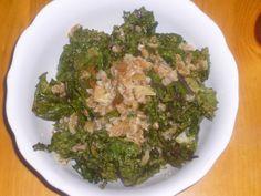 Kale Coconut Farro Salad