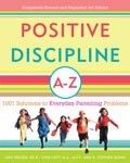 Positive Discipline A-Z - A 1001 Solutions to Everyday Parenting Problems.     LYING.