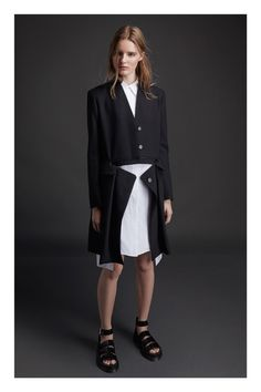 Public School | Resort 2015 Collection | Style.com